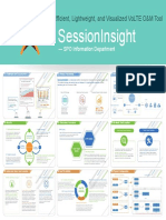 OSS Information Gateway 2017 Issue 02 (Poster for VoLTE O&M Tool SessionInsight V100R001C10)