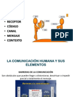 El Lenguaje (Facultad Humana)