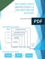 ISO 55000_2014 Para La GA