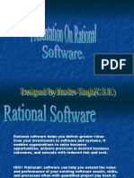 Rational Software Complete Tools