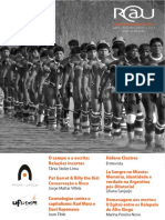 Revista de Antropologia da UFSCar