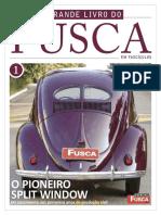 O Grande Livro do Fusca - Fascículo 01 - Fevereiro 2017.pdf
