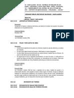 Especificaciones Tecnicas Quinuabamba 3