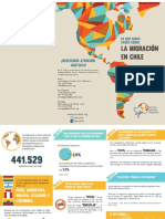 Lo Que Debes Saber Sobre La Migracion en Chile