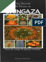 Flora Ilustrada Del Paramo de Chingaza