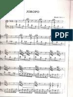 MOLEIRO, Moises - Joropo - Piano.pdf