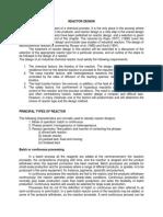 Reactor design.docx