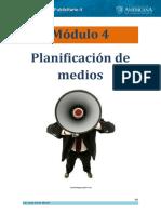 Taller Publicitario II - Módulo IV