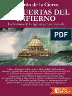 Las puertas del infierno - Ricardo de la Cierva.epub
