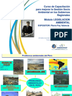NV II PPT Legal Ambiental