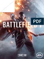 Battlefield 1 Ps4 It