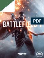 Battlefield 1 Ps4 It