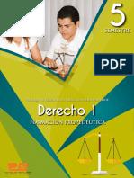 Derecho I - Colegio de bachilleres de sonora.pdf