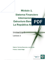 M1 Lectura 2 - Sistema Financiero Internacional SAM