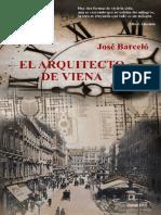 El Arquitecto de Viena - Jose Barcelo