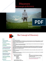concept of discovery