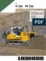 Product Brochure PR 736 - PR 756 Litronic