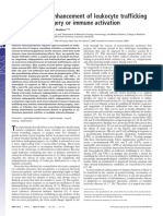 Paper 1. Estres e Inmunidad