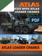 Atlas Military