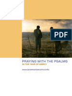 Praying With Psalm Year of Mercy