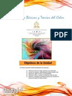 Unidad1 Conceptos Basicos y Teorias Del Color