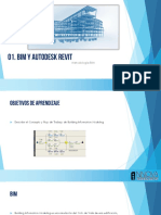01 01 Bim y Autodesk Revit