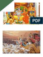 Pictures Indian Literature