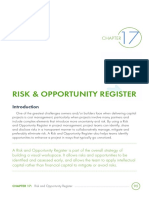 TDC-CH17-Risk and Opportunity Register