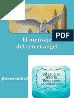 El Mensaje Del Tercer Angel