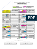 CP - Calendario Academico 2017