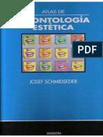 Atlas de Odontologia Estetica - Josef Schmidseder