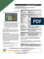 SSR6-Tr Timing GPS