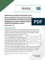 ANA CDC AntibioticStewardship WhitePaper(5)