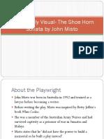 the shoe horn sonata