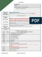 UT Dallas Syllabus for pa6337.501.10f taught by Teodoro Benavides (tjb051000)