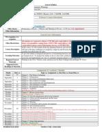 UT Dallas Syllabus for pa6324.501.10f taught by Teodoro Benavides (tjb051000)
