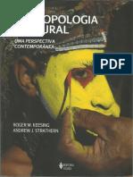 Antropologia Cultural-Uma Perspectiva Contemporânea