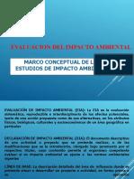 IMPACTO AMBIENTAL 2016