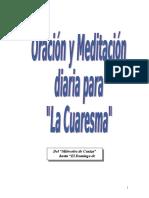 Oraciones diarias Cuaresma.doc