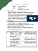 Rpp KD 3.1 & 4.1 Teks Eksemplum