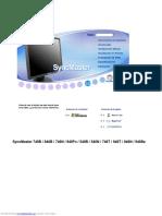 740b Syncmaster 17 Lcd Monitor