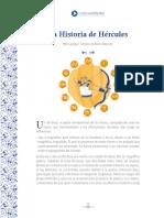 La historia de Hércules - Mario Meunier.pdf