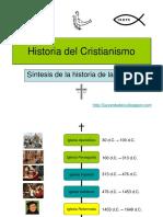 Historia Del Crsistianismo