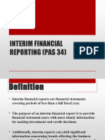 TOA INTERIM REPORTING.ppt