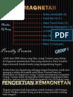 Kemagnetan SMP IX