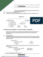 Chapter05 - Isomerism