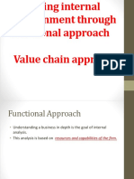 Unit2.4Value Chain Approach