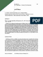 1987 Cyclic Swelling of Clays.pdf