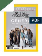 NationalGeographic Genero La Revolucion Enero2017