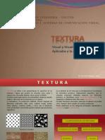 La Textura en La Arquitectura